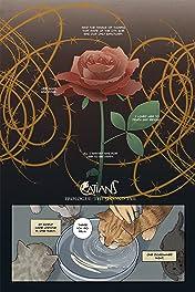 Catians: Resurrection #0