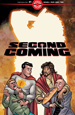 Second Coming #1