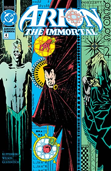 Arion the Immortal (1992) No.4