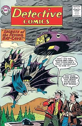 Detective Comics (1937-2011) #317