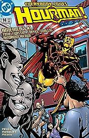 Hourman (1999-2001) #14