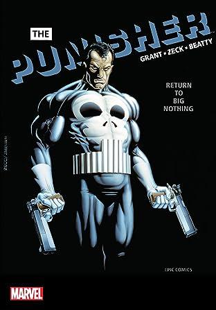 Punisher: Return To Big Nothing (1989)