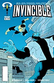 Invincible No.2