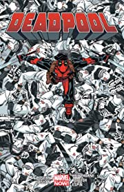Deadpool by Posehn & Duggan Vol. 4