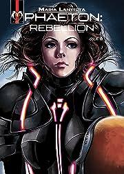 Phaeton: Rebellion #6