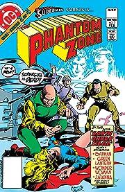 Superman Presents The Phantom Zone (1982) #2