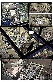 Herald: Lovecraft & Tesla - Bundles of Joy #1