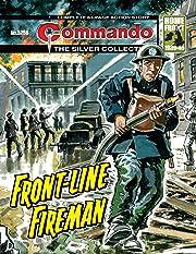 Commando #5250: Front-Line Fireman