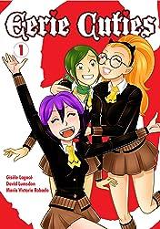 Eerie Cuties Vol. 1