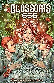 Blossoms: 666 No.5