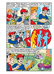 Archie & Me Digest No.19