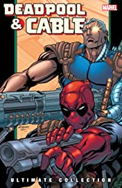 Deadpool & Cable Ultimate Collection Book 2