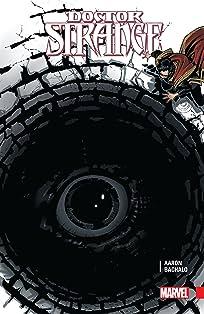 Doctor Strange by Jason Aaron Vol. 1