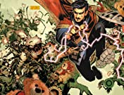 Doctor Strange by Jason Aaron Tome 1