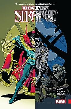 Doctor Strange by Jason Aaron Vol. 2