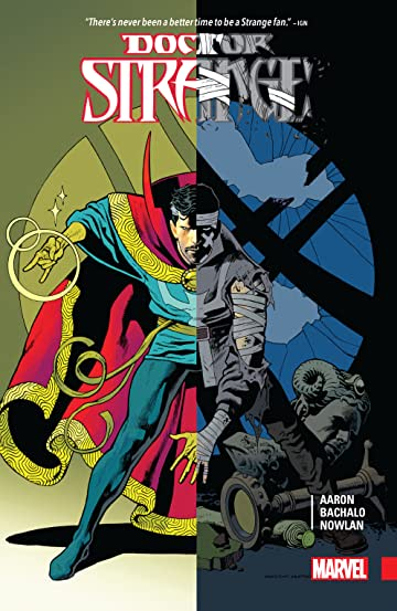 Doctor Strange by Jason Aaron Vol. 2