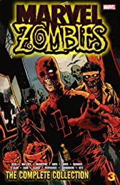 Marvel Zombies: The Complete Collection Vol. 3