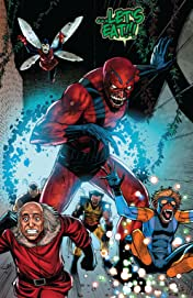 Marvel Zombies: The Complete Collection Tome 3