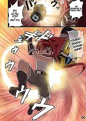 Enchanted Racer Vol. 1 #1