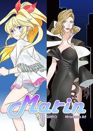 Marin Vol. 1 #2