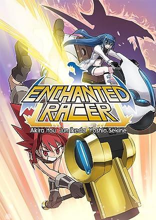 Enchanted Racer Tome 1 No.2