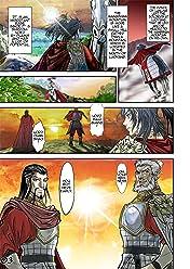 Prince of Lan Ling Vol. 1 #3