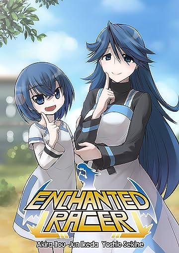 Enchanted Racer Vol. 1 #3