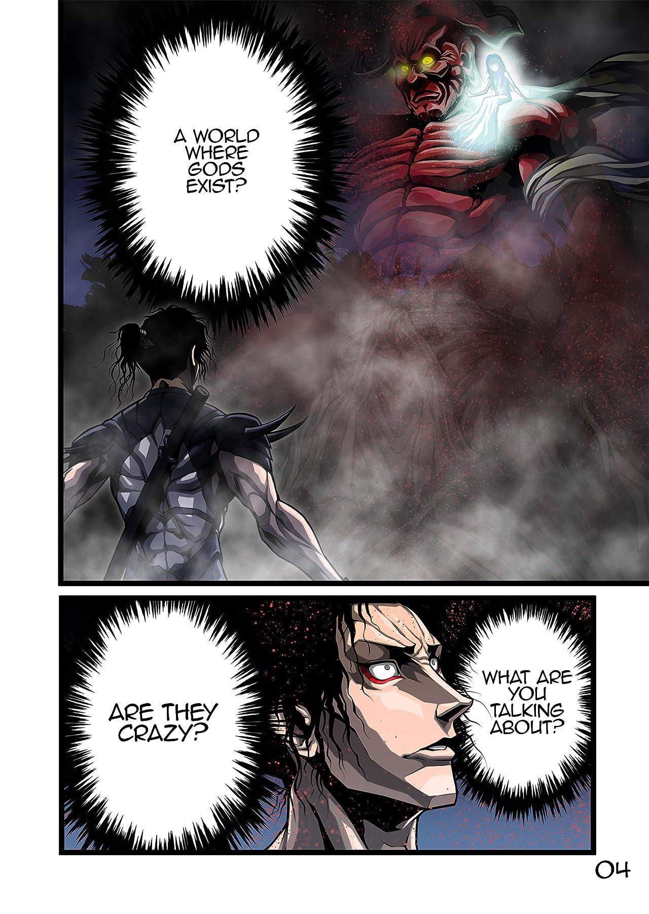 ZAN Vol. 1 #4