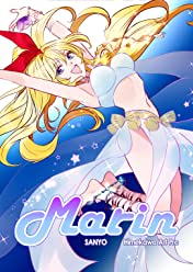 Marin Vol. 1 #4