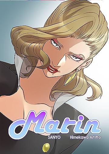 Marin Vol. 1 #5