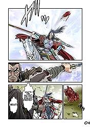 Prince of Lan Ling Vol. 1 #6