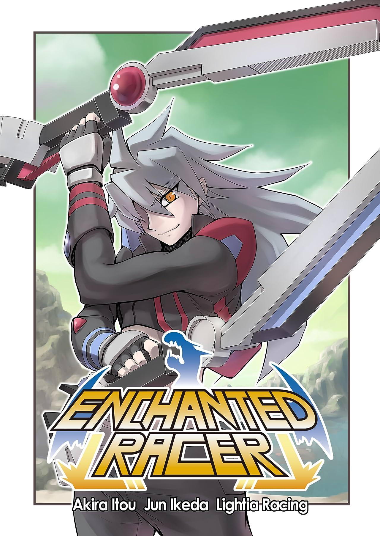 Enchanted Racer Vol. 1 #6