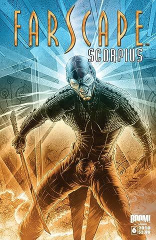 Farscape: Scorpius No.6 (sur 7)