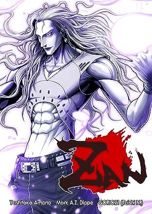 ZAN Vol. 1 #8