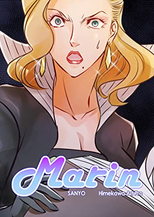 Marin Vol. 1 #9