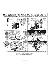 Krazy & Ignatz: 1922-1924 - Drim of Love