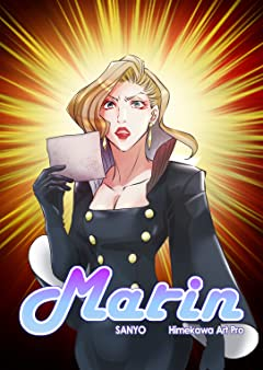 Marin Vol. 1 #10
