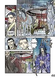 Prince of Lan Ling Vol. 1 #12
