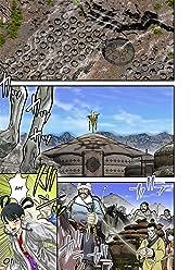 Prince of Lan Ling Vol. 1 #13