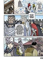 Prince of Lan Ling Vol. 1 #14