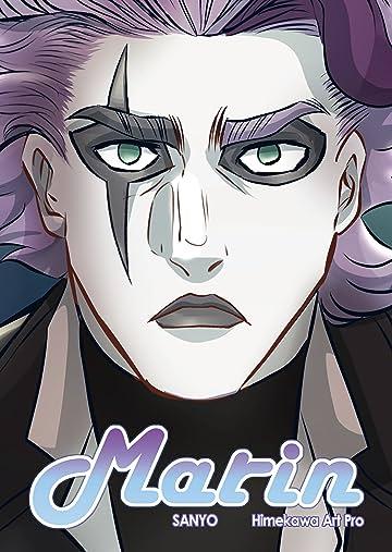 Marin Vol. 1 #14