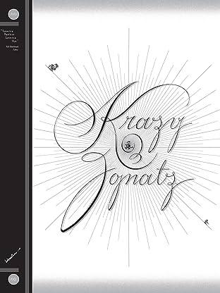 Krazy & Ignatz: 1916-1918 - Love in a Kestle or Love in a Hut