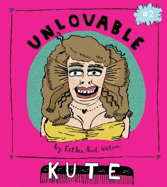Unlovable Vol. 1 #2