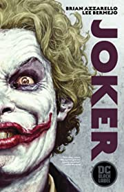Joker: The 10th Anniversary Edition (DC Black Label Edition)