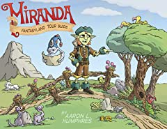 Miranda: Fantasyland Tour Guide Vol. 1