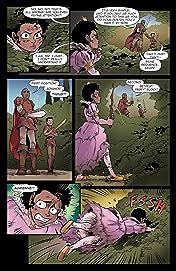 Princeless Book 9: Love Yourself #2