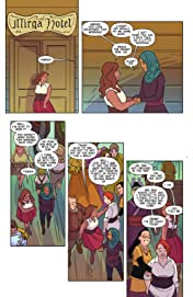 Raven: The Pirate Princess Vol. 8: Afterglow and Aftermath