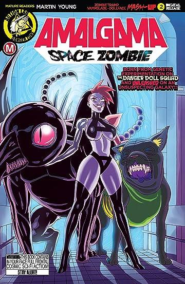 Amalgama: Space Zombie No.2