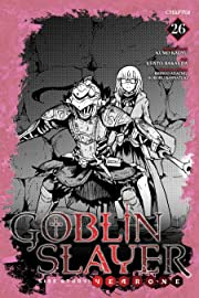 Goblin Slayer Side Story: Year One No.26