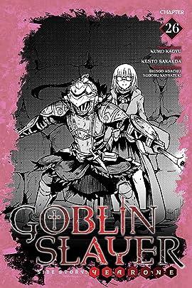 Goblin Slayer Side Story: Year One #26
